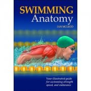 游泳解剖学Swimming+Anatomy(英文版)
