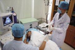经皮胆道引流术 卫生部手术视频