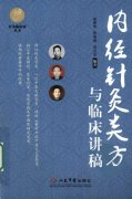内经针炙类方与临床讲稿(超清版).pdf