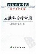 皮肤科诊疗常规―王宝玺.pdf