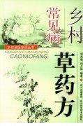乡村常见病草药方(刘光瑞 刘少林编著)