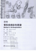 奈特骨科疾病彩色图谱].邱贵兴.全彩版
