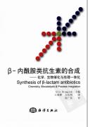 β-内酰胺类抗生素的合成:化学、生物催化与处理一体化(超清版